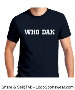 WHO DAK Design Zoom